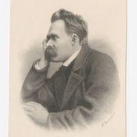 Friedrich W. Nietzsche<br /> 1844-1900