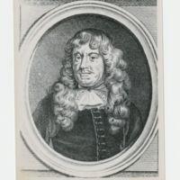 Nicolaus Heinsius<br /> 1620-1681