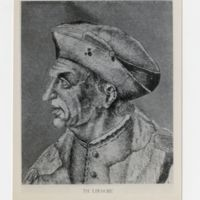 Thomas Linacre<br /> 1460-1524