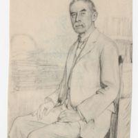 Alfred E. Housman<br /> 1859-1936