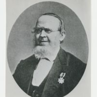 Karl E. Georges<br /> 1806-1895
