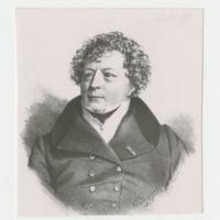 Jean-Antoine Letronne<br /> 1787-1848