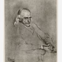 Theodor Mommsen<br /> 1817-1903