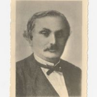 Michel J.A. Bréal<br /> 1832-1915