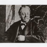 Louis Havet<br /> 1849-1925