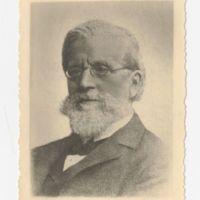 Ludwig Schwabe<br /> 1835-1908