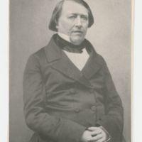 Karl F. Nägelsbach<br /> 1806-1859