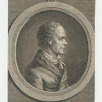 Friedrich W. Reiz<br /> 1733-1790