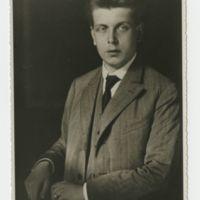 Karl Kunst<br /> 1895-1926