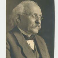 Otto Immisch<br /> 1862-1936