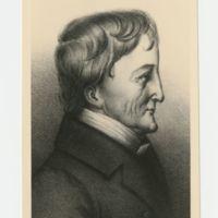 Christian A. Lobeck<br /> 1781-1860