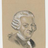 Johann J. Reiske<br /> 1716-1774