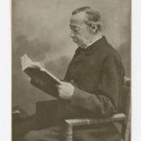 Eduard von Wölfflin<br /> 1831-1908