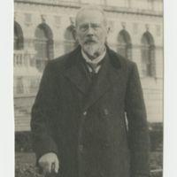 Carl Weyman<br /> 1862-1931