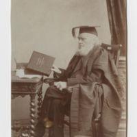 John E.B. Mayor<br /> 1825-1910