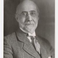 Paul Shorey<br /> 1857-1934