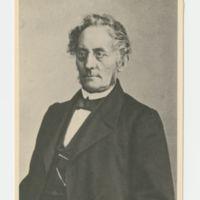 Friedrich W. Ritschl<br /> 1806-1876