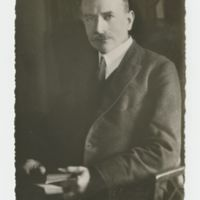 Arthur S. Hunt<br /> 1871-1934