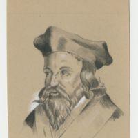 Dionysius Lambinus (Denis Lambin)<br /> 1520-1572