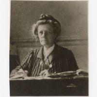 Jane E. Harrison<br /> 1850-1928